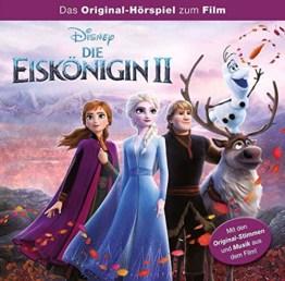 Die Eiskönigin 2 (Das Original-Hörspiel zum Film) - 1