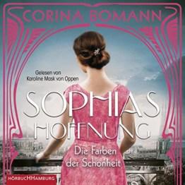 Die Farben der Schönheit – Sophias Hoffnung: 2 CDs - 1