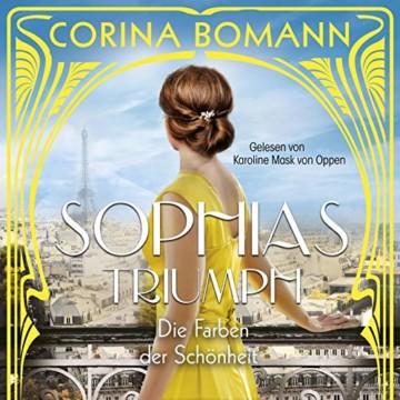 Die Farben der Schönheit – Sophias Triumph: 2 CDs - 1