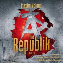 Die Republik: 2 CDs - 1
