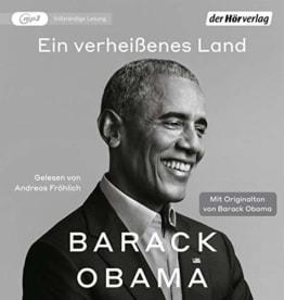 Ein verheißenes Land: Mit Originalton von Barack Obama - 1