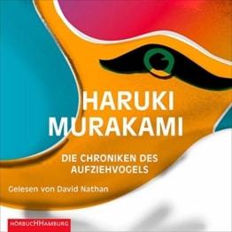 Die Chroniken des Aufziehvogels: 4 CDs - 1