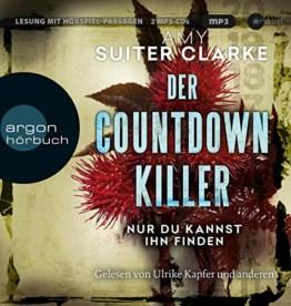 Der Countdown-Killer – Nur du kannst ihn finden - 1