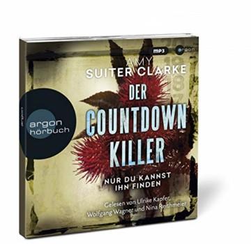Der Countdown-Killer – Nur du kannst ihn finden - 2