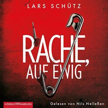 Rache, auf ewig: Grall und Wyler 3 - 1