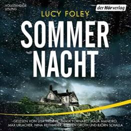 Sommernacht - 1