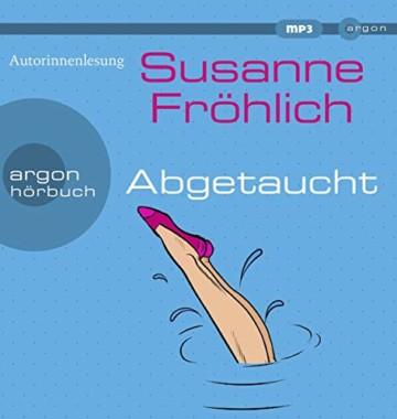 Abgetaucht (Ein Andrea Schnidt Roman, Band 11) - 1