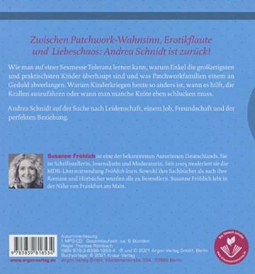 Abgetaucht (Ein Andrea Schnidt Roman, Band 11) - 2