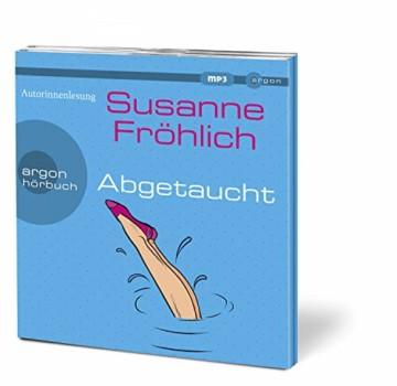 Abgetaucht (Ein Andrea Schnidt Roman, Band 11) - 3