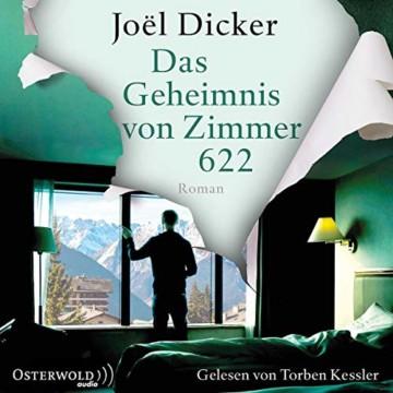 Das Geheimnis von Zimmer 622: 3 CDs - 1
