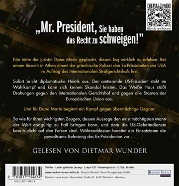 Der Fall des Präsidenten - 2