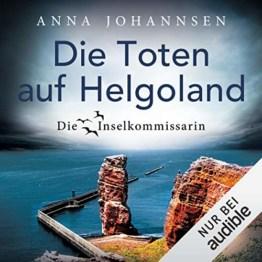 Die Toten auf Helgoland: Die Inselkommissarin 7 - 1
