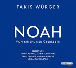 Noah – Von einem, der überlebte: Von einem, der überlebte - 1