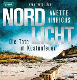 Nordlicht - Die Tote im Küstenfeuer (Boisen & Nyborg ermitteln, Band 3) - 1