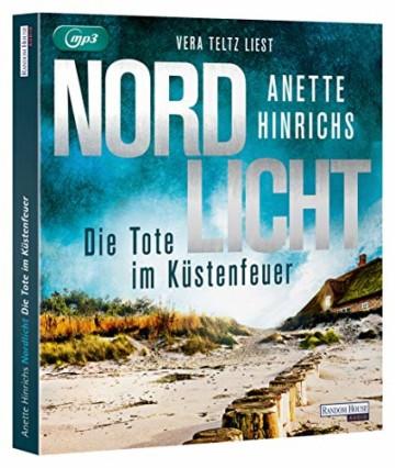 Nordlicht - Die Tote im Küstenfeuer (Boisen & Nyborg ermitteln, Band 3) - 2