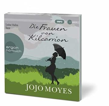 Die Frauen von Kilcarrion - 3