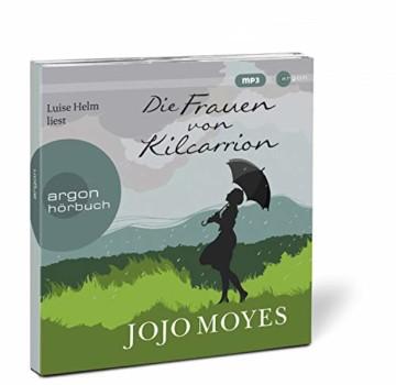 Die Frauen von Kilcarrion - 4