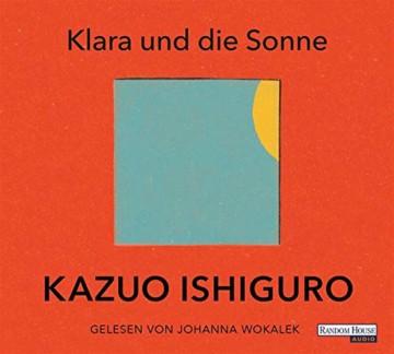Klara und die Sonne - 1