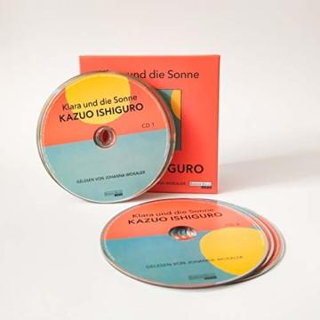 Klara und die Sonne - 4