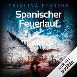 Spanischer Feuerlauf: Ein Fall für Karl Lindberg & Alex Diaz 3 - 1