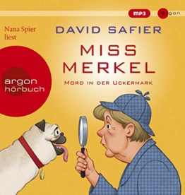 Miss Merkel: Mord in der Uckermark - 1