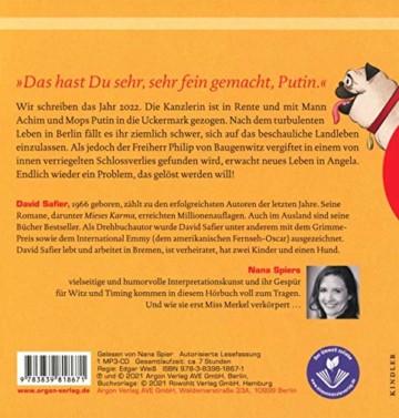 Miss Merkel: Mord in der Uckermark - 2