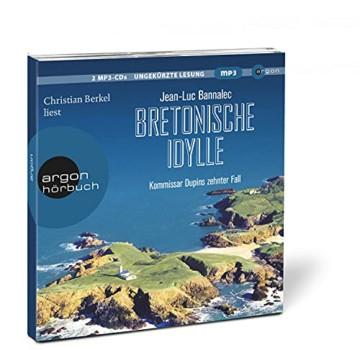 Bretonische Idylle: Kommissar Dupins zehnter Fall (Kommissar Dupin ermittelt, Band 10) - 3