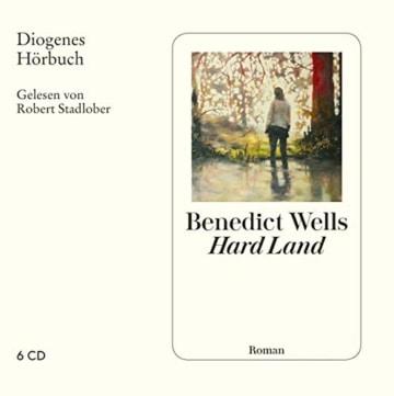 Hard Land (Diogenes Hörbuch) - 1