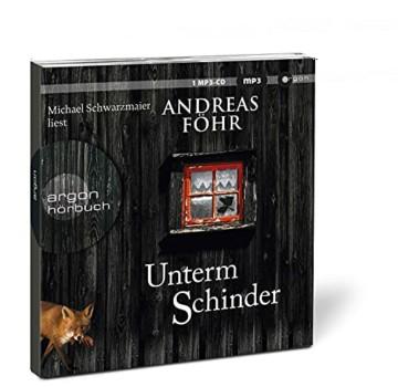 Unterm Schinder (Ein Wallner & Kreuthner Krimi, Band 9) - 4