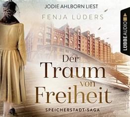 Der Traum von Freiheit: Speicherstadt-Saga. Teil 3. (Die Kaffeehändler, Band 3) - 1