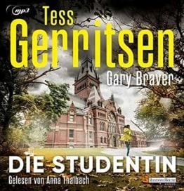 Die Studentin - 1