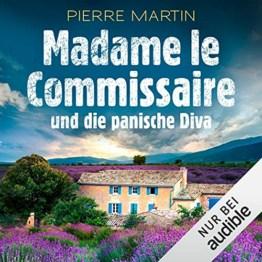 Madame le Commissaire und die panische Diva: Isabelle Bonnet 8 - 1