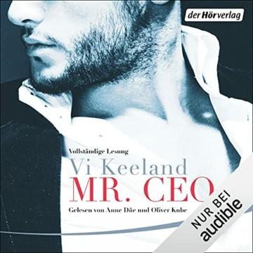 Mr. CEO - 1