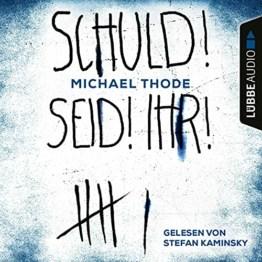 SCHULD! SEID! IHR! - 1