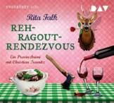 Rehragout-Rendezvous: Der elfte Fall für den Eberhofer. Ein Provinzkrimi. Ungekürzte Lesung mit Christian Tramitz (6 CDs) (Franz Eberhofer) - 1