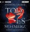 Todesschmerz: Maarten S. Sneijder und Sabine Nemez 6 - 1