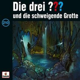 210/und die Schweigende Grotte - 1