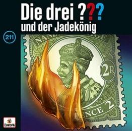 211/und der Jadekönig - 1