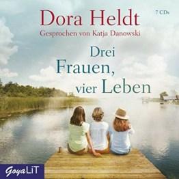Drei Frauen, vier Leben (Drei Frauen am See) - 1