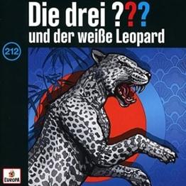 Folge 212: und der Weiße Leopard - 1