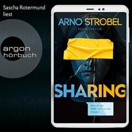 Sharing – Willst du wirklich alles teilen? - 1